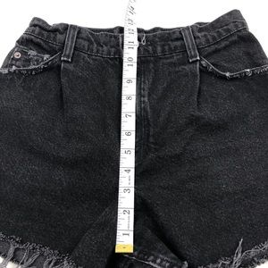 Levi's Shorts - Vintage LEVI'S Jean Shorts Orange Tab Custom Jeans